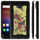 For Huawei Ascend XT H1611 (2017) Slim Fitted Dual Bumper Shock Resistant Case