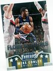 2014-15 Panini Threads Floor Generals Insert Set Singles Basketball Trading Card