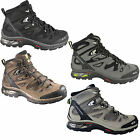 Salomon Comet 3D GTX MEN'S HIKING SHOES HIKING BOOTS trekking shoes shoes