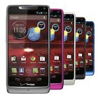 Motorola XT907 Droid Razr M 4G Verizon Wireless Camera Android Smartphone
