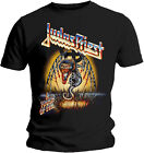 JUDAS PRIEST A Touch Of Evil T-SHIRT OFFICIAL MERCHANDISE