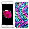 For Apple iPhone 8 Tie Dye Case Skin Cover