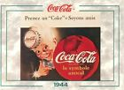 1994 COLLECT-A-CARD COCA-COLA SERIES 2 - PICK / CHOOSE YOUR CARDS $0.99  on eBay