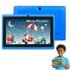 "7"" Tablet PC Quad Core Google Android Dual Camera WIFI 16GB 7 Inch HD tablet"