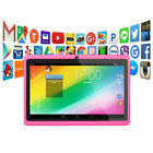 """7"""" Tablet PC Quad Core Google Android Dual Camera WIFI 16GB 7 Inch HD tablet"""