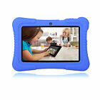 Christmas Kids Gift 7'' inch Quad Core HD Tablet Dual Camera WiFi Android 16GB