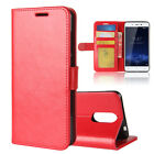 For 5.0inch Cubot R9 Cellphone Stand PU Leather Flip Luxury Exclusive Case Cover