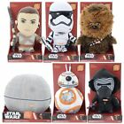 30cm Talking Star Wars Plush Figure Force Awakens Collectible Character Soft Toy £12.99 GBP