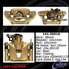 Centric Parts 142.20516 Disc Brake Caliper for Ford Mondeo