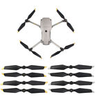 2 Pairs 8331 Platinum Low-Noise Quick-Release Propellers For DJI Mavic Pro Drone