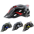Mens Adjustable Ultralight Adult Mountain Bike Mountain Helmet Cycling Carbon HQ