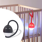 LED Child Baby Feeding Night Light Cute Egg Shape Rechargeable Creative Lamp Hot