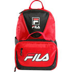 Fila Meridian Lunch Box Combo Backpack 3 Colors School & Day Hiking Backpack NEW