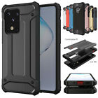 Hybrid Rugged Armor Shockproof Case Cover For Samsung Galaxy Note 8 S7 S8 Plus