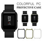 Plastic Protective Case For Xiaomi Huami Amazfit Bip BIT PACE Youth Smart Watch