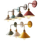 Modern Wall Light Sconce Aisle/Bedsid Lamp Colored Wall Fixtures Lighting L009HC