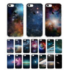 Earth Starry Sky Soft Case Back Cover Phone Case for Iphone 5/6/7/8plus X O0121
