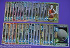 CHOOSE YOUR Topps FORCE ATTAX Star Wars Universe 2017 TCG - HOLO FOIL cards
