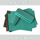 Green Strong Plastic Mailing Postal Poly Postage Packing Bags All Size
