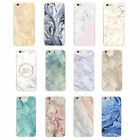 Silicone TPU Ultra Slim  Rubber Back Case Cover For Apple iPhone 5s/6s/7 O0021