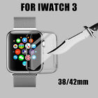 For Apple Watch Case (S3/S2) Genuine Screen Cover Case Protection For 38/42mm