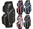 Cobra Ultralight Cart Bag 2018 New 909264 -14 Full Length Dividers Choose Color