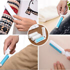 Washable Roller Cleaner Brush Dust Remover Tool For Pet Hair Clothes 3 Colors