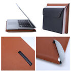 """PU Leather Envelop Laptop Case Sleeve Cover Bag For Apple Macbook air/pro 13""""15"""""""