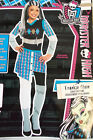Monster High Frankie Stein Child Costume Dress S M L NIP