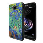 For LG X Venture X Calibur V9 Black TPU SILICONE Protective Case Cover + Pen