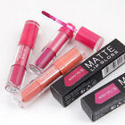 Liquid Lip Stick Matte Moisturizer Smooth Lip Gloss Long Lasting Cosmetic Hot