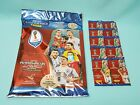 Panini Adrenalyn WM 2018 World Cup Russia Starter Display Blister Multipack