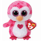 Ty Beanie Boo Boos Plush - Choose Your Favourite Soft toy Character 6