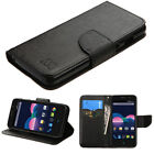 MyJacket wallet (with Package) for ZTE Z820 (Obsidian)