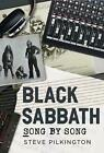 Black Sabbath: Song by Song by Steve Pil...
