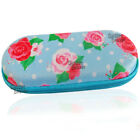 Hard Glasses Case Zipped Spectacle Sunglasses Storage Cases Glass Lightweight