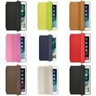 Cover for Apple iPad 1, 2, 3, with lid, support, smart case, autowake