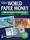 Standard Catalog of World Paper Money, Modern Issues, 1961-present by Tracy Schm