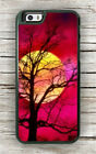 TREE AT WINTER SUNSET TIME CASE FOR iPHONE 8 or 8 PLUS -wre4Z
