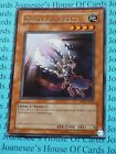 Chainsaw Insect SOI-EN021 Rare Yu-Gi-Oh Card Mint New