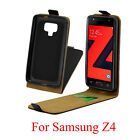 Shockproof Vertical Flip Leather Case Cover For Samsung iphone LG Alcatel Sony
