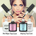 Elite99 No Wipe Top Coat Gel Polish Sealer Foundation Nail A