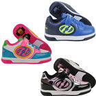 Heelys X2 Plus Lighted kinder-rollenschuhe Rollerskates Trainers with Rolls
