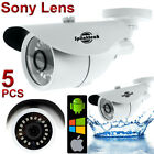 1080P HD AHD Night Vision UTC Security Surveillance CCTV Bullet Camera Outdoor