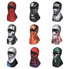 XINTOWN Unisex Cycling Face Mask Outdoor Windproof  Mask Headwear Skull Scarf