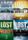 Choice of Individual Replacement DVD Disc Only For LOST Season 1 - 4 **READ**