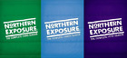 Choice of Replacement DVD Disc Only For Northern Exposure Season 3 - 5 **READ**