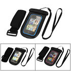 Waterproof Pouch Bag Holder for iPhone6 w Neck Strap Armband Earphone