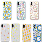 Little Pattern Pretty Tasty Fruit Food Cell Phone Case for Iphone X Galaxy S8