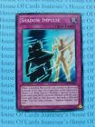Shadow Impulse DRLG-EN032 Super Rare Yu-Gi-Oh Card 1st Edition English New